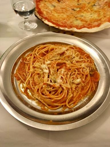 pasta, italian pasta, delicious meal, simple meal, fresh pizza, fresh pasta, fresh mozzarella
